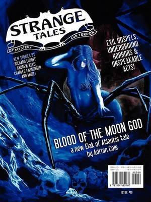 Strange Tales #10 image