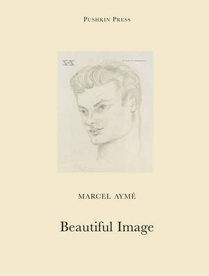 Beautiful Image by Marcel Ayme image