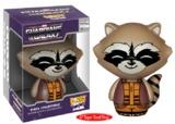 Guardians of the Galaxy: Rocket Raccoon 6-Inch Dorbz XL Vinyl Figure