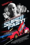 Superfast and Super Furious DVD