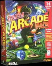 Sierra Arcade Pack for PC