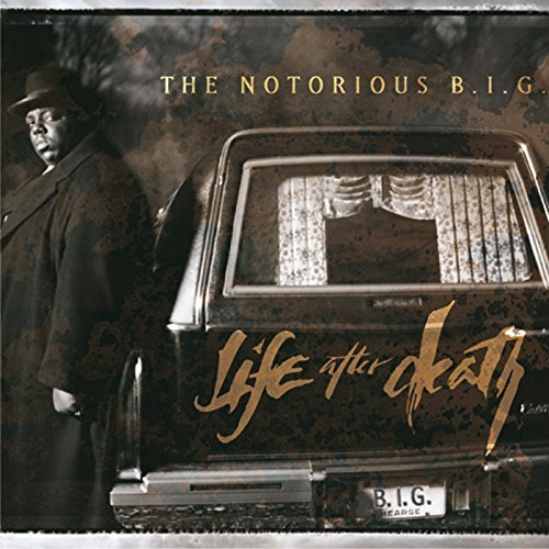 Life After Death (3LP) by The Notorious B.I.G.