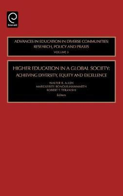 Higher Education in a Global Society image
