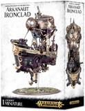 Warhammer Age of Sigmar Kharadron Overlords: Arkanaut Ironclad