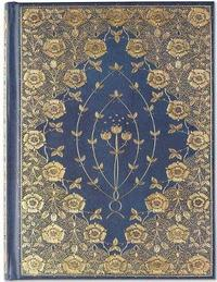 Gilded Rosettes Journal (Diary, Notebook) image