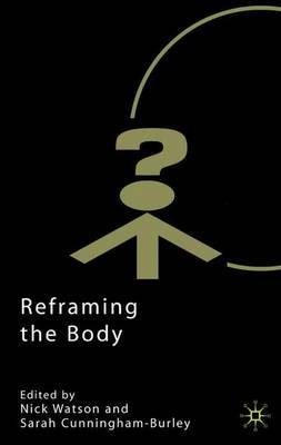 Reframing the Body image