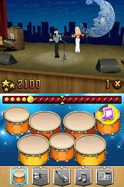 High School Musical: Makin' The Cut for Nintendo DS image