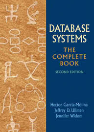 Database Systems by Jeffrey D. Ullman