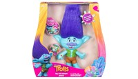 Trolls: Branch - Hug Time Harmony Doll