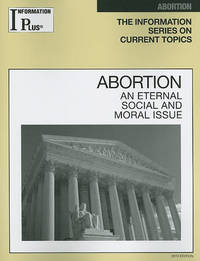 Abortion: An Eternal Social and Moral Issue by Sandra M Alters image