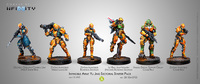 Infinity: Yu Jing Invincible Army Sectorial Army