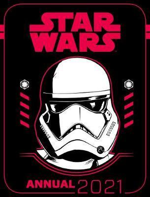 Stars Wars Annual 2021 by Egmont Publishing UK