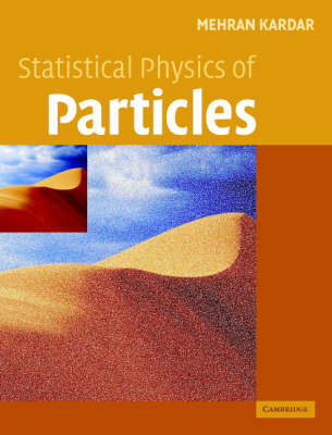 Statistical Physics of Particles by Mehran Kardar image