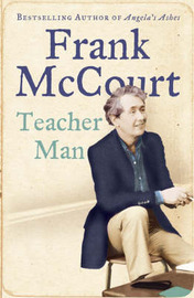Teacher Man by Frank McCourt image