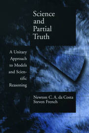 Science and Partial Truth by Newton C.A. da Costa image