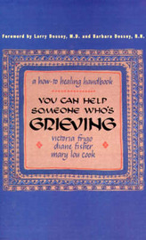 You Can Help Someone Who's Grieving by Victoria Frigo image