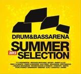 Drum & BassArena 2012 Summer Selection (2CD) by Various Artists