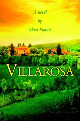 Villarosa by Mara Francis