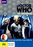 Doctor Who: The Sensorites DVD
