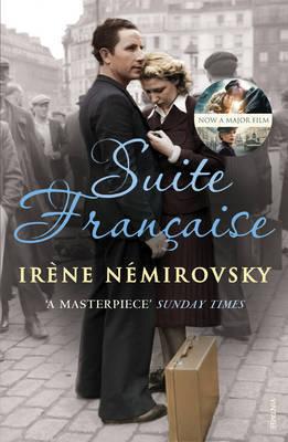 Suite Francaise by Irene Nemirovsky image