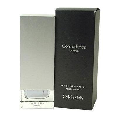 Calvin Klein - Contradiction Fragrance (100ml EDT) image