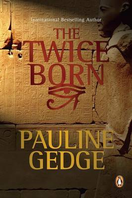 Twice Born by Pauline Gedge image