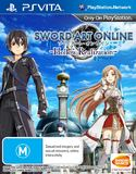 Sword Art Online: Hollow Realization for PlayStation Vita