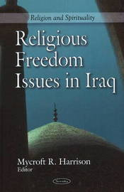 Religious Freedom Issues in Iraq image