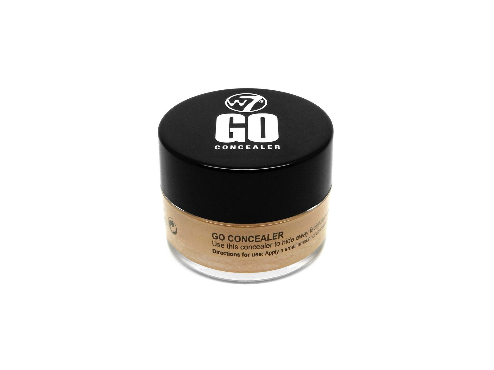 W7 Go Concealer (Medium) image