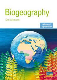 Biogeography by K. Atkinson image