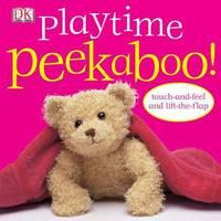 Playtime Peekaboo! image