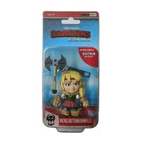 How to Train Your Dragon: Heroes & Humans Wave 2 - Action Vinyl Figure (Assorted) image