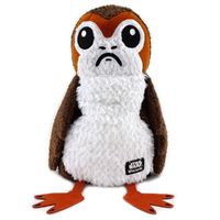 Loungefly Star Wars Porg Plush Backpack