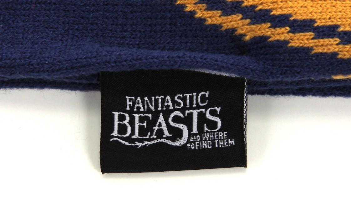 Fantastic Beasts - MACUSA Knit Scarf image