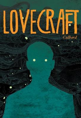 Lovecraft: Four Classic Horror Stories by H.P. Lovecraft