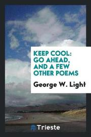 Keep Cool by George W Light image