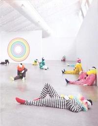 Ugo Rondinone: The World Just Makes Me Laugh image