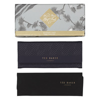 Ted Baker Glasses Case (Blue Cadet)