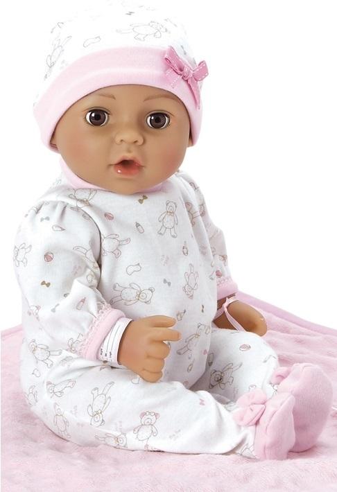 Adora: Adoption Baby Doll - Precious image