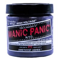 Manic Panic Semi-Permanent Hair Colour Cream - Amethyst Ashes