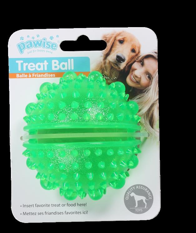 Pawise - Ball Dispenser - 7 cm