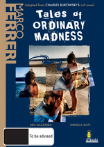 Tales Of Ordinary Madness on DVD