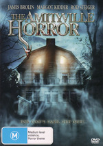 Amityville Horror, The (Vanilla Edition) on DVD