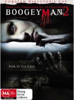 Boogeyman 2 on DVD