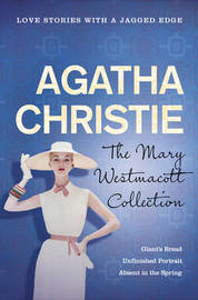 The Mary Westmacott Collection Volume 1 by Agatha Christie image
