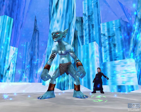 Everquest Lost Dungeons of Norrath for PC image