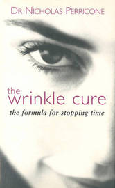The Wrinkle Cure by Nicholas Perricone image