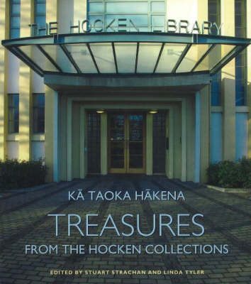 Treasures from the Hocken Collections