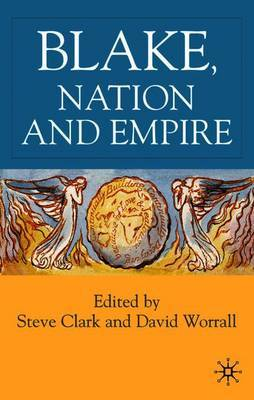 Blake, Nation and Empire image