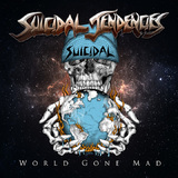 World Gone Mad (2LP) by Suicidal Tendencies
